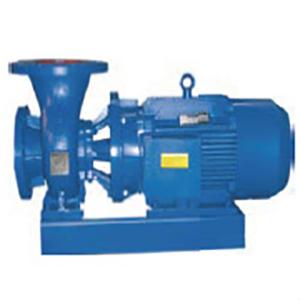 HYW系列臥式單級(ji)單吸離心泵