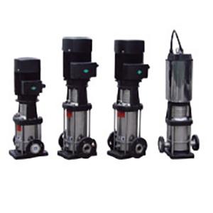 HYCDL系列立式多級單吸離心泵