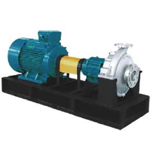 ZA系列化(hua)工流程泵