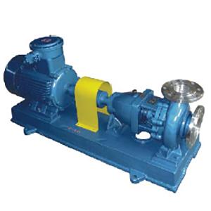 IH系列單級化工泵
