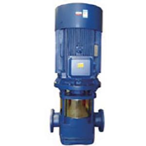 HYGGL系列管道多级离心泵
