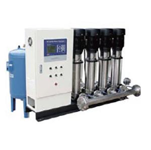 HYSB生活變頻給水設備