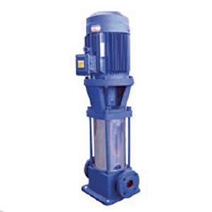 GDL系列立式多級泵