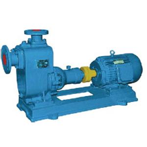 CYZ系列自吸式离心油泵