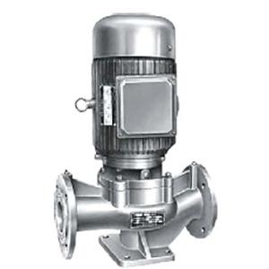 BPH单级立式化工泵