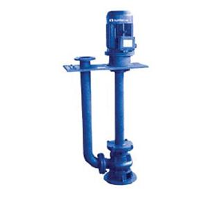YW系列无堵塞液下排污泵