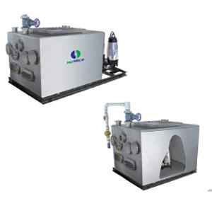 HYPW系列污水提升裝置(zhi)