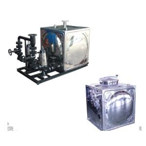 HYPN系列污水提升裝置(zhi)